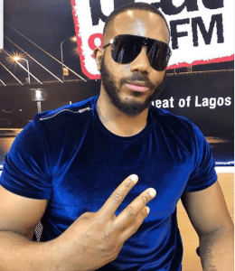 """#BBNaija-""""I don't fear anybody, nobody was up to my level in that house"""" – Kiddwaya brags (Video)"""