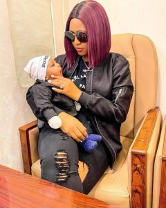 Marriage Doesn't Stop Me From Going Out To Have Fun – Regina Daniels