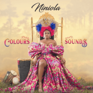 ALBUM: Niniola – Colours & Sounds