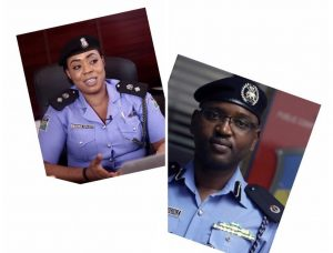 #EndSARS: Former Lagos PPRO – Dolapo Badmus, over 40 others, dismissed from service over human rights abuses