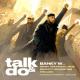 MUSIC: Banky W Ft. 2Baba, Timi Dakolo, Waje, Seun Kuti, Brookstone, LCGC – Talk And Do