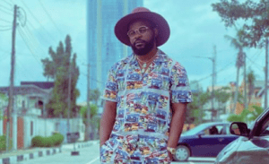 "#EndSARS: ""Oga no dey act like say you dey with us"" – Falz blasts ex-senator, Dino Melaye"