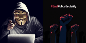 #EndSARS: Anonymous Hacks Official Twitter Page Of Nigeria's National Broadcasting Commission
