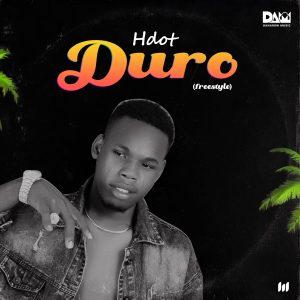 Hdot – Duro (Freestyle)