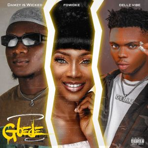 Damzy is Wicked - Gbede