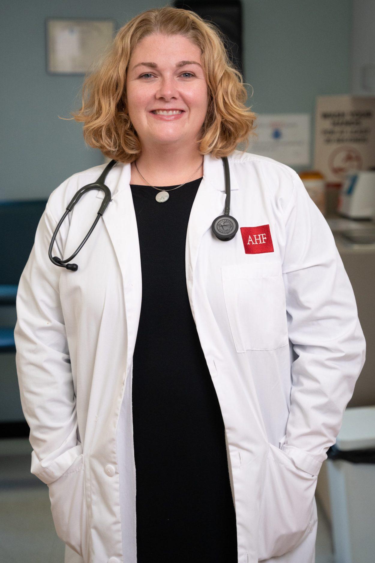 Dr. Gina Simoncini, M.D.