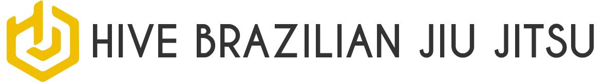 Hive Brazilian Jiu-Jitsu Logo