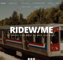 ridewme
