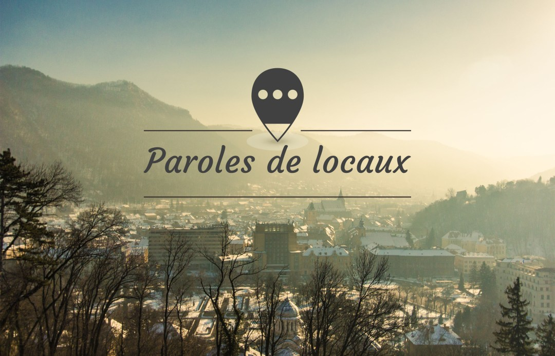 Paroles de locaux