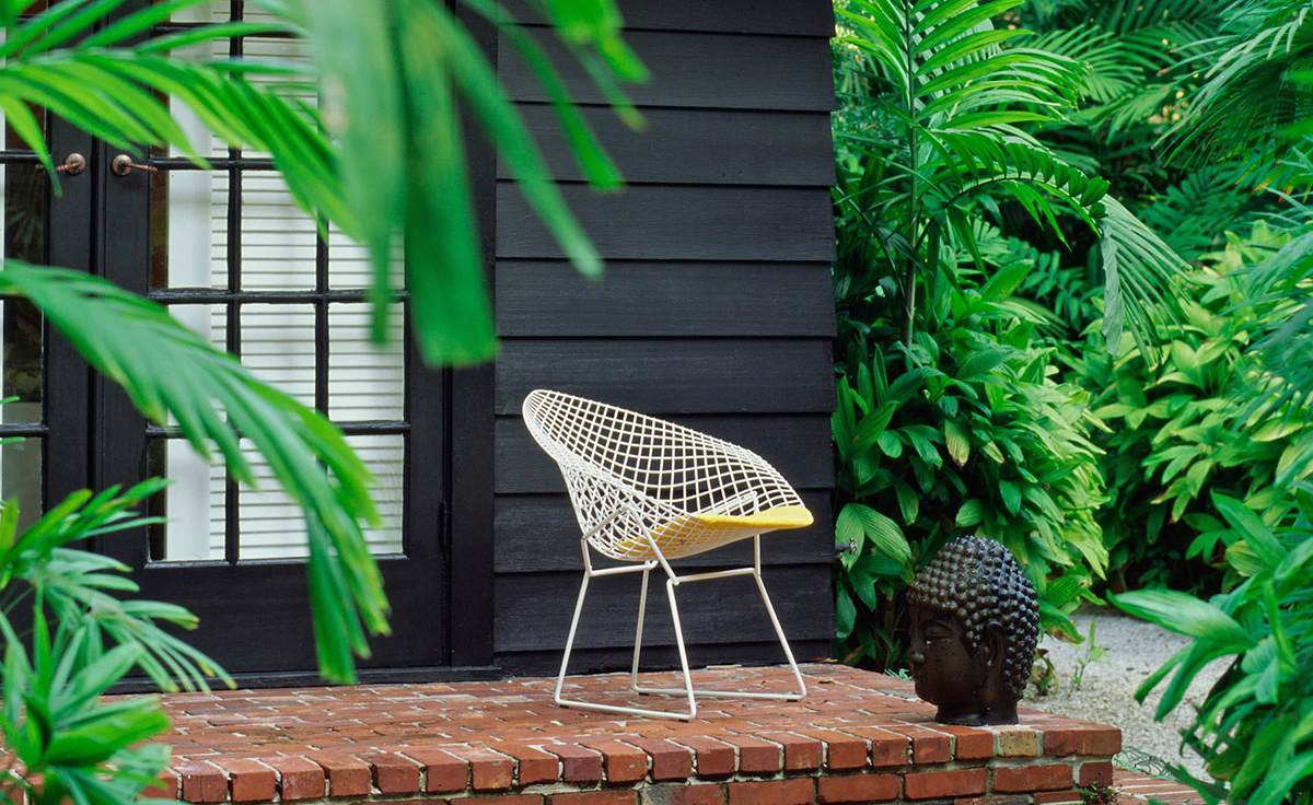 Bertoia diamond chair. bertoia diamond chair knoll. harry for ...