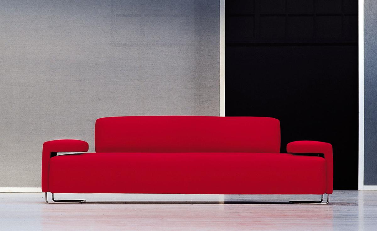 Lowland 2 Seater Sofa Major