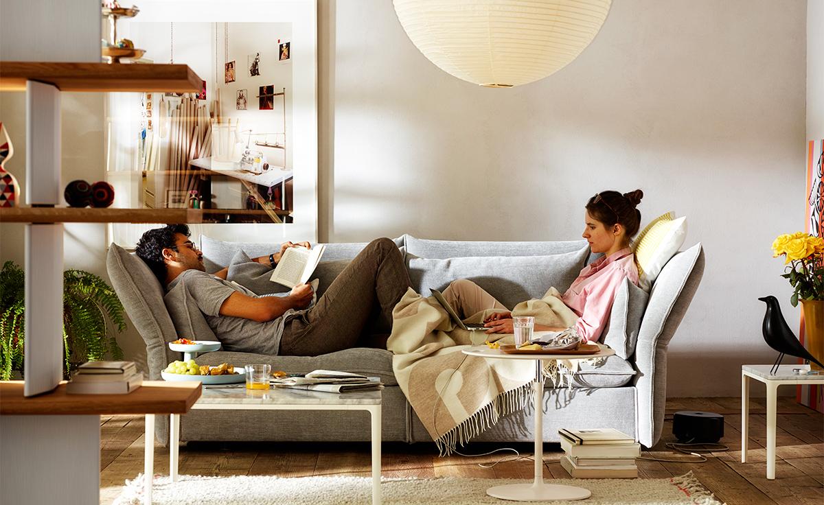 Mariposa 2 5 Seat Sofa Hivemodern Com