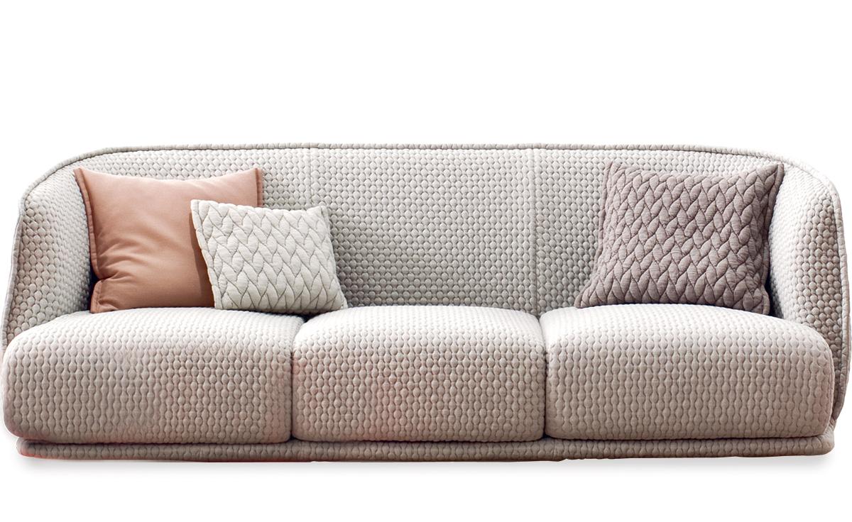 Redondo 3 Seat Sofa 245