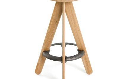 Stupendous Wood Slab Bar Stools Hot Trending Now Short Links Chair Design For Home Short Linksinfo