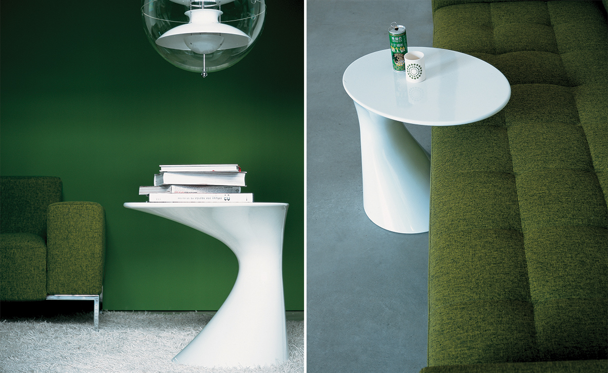 Tod Side Table