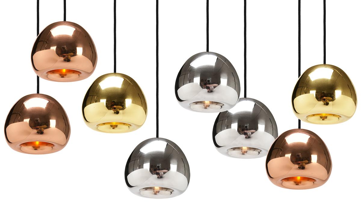 Modern Mini Pendant Lighting