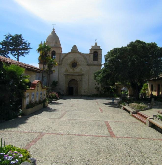 Mission Carmel 6