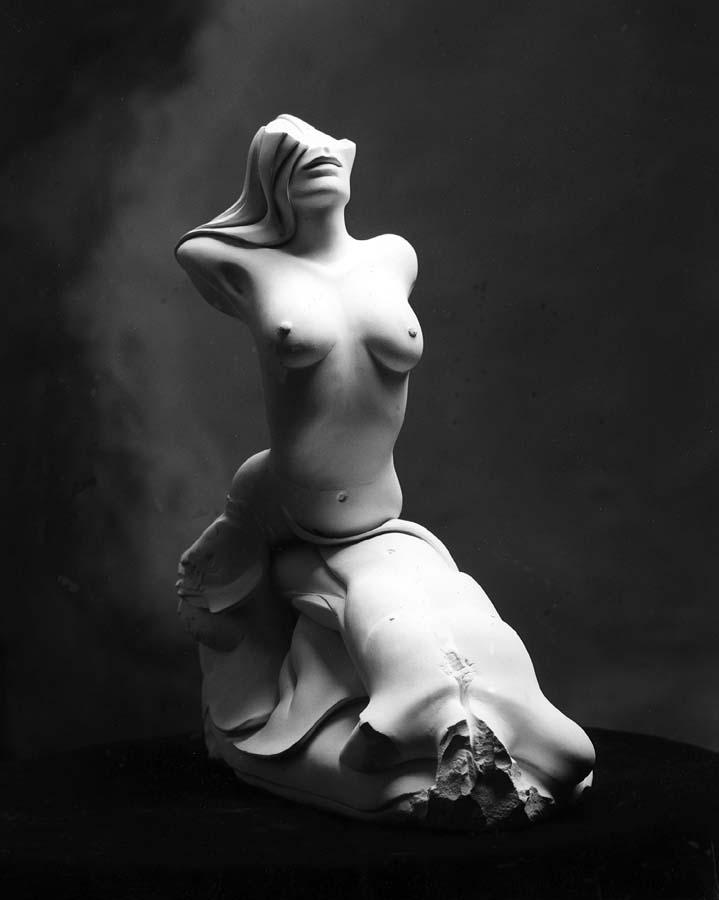 Adrienne Seed - Sculptures (2/6)