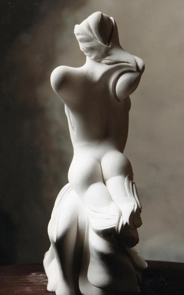 Adrienne Seed - Sculptures (1/6)
