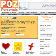 poz personals