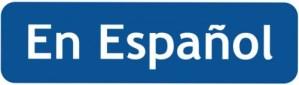 En español button