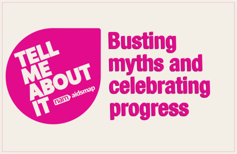 Tell Me About it: Busting myths and celebrating progress