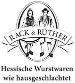 Rack & Rüther Logo