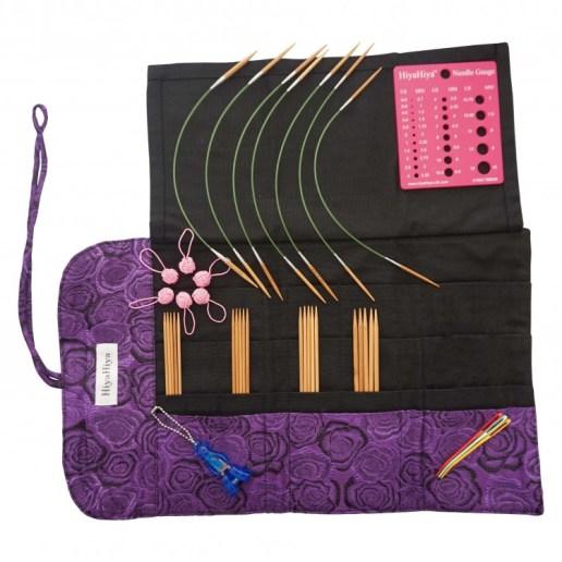 "Ultimate 9"" Bamboo Sock Set"