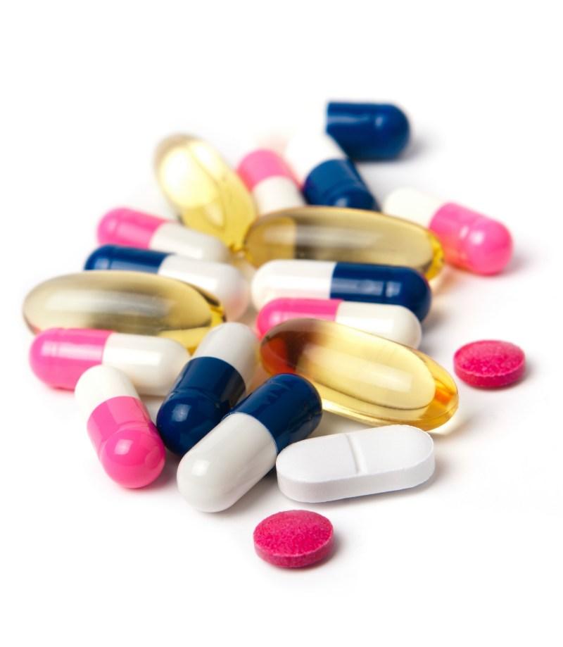 pill iv