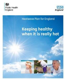 Heatwave Plan - Pic