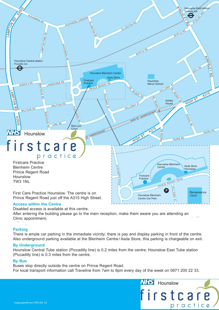 Map - Firstcareii copy