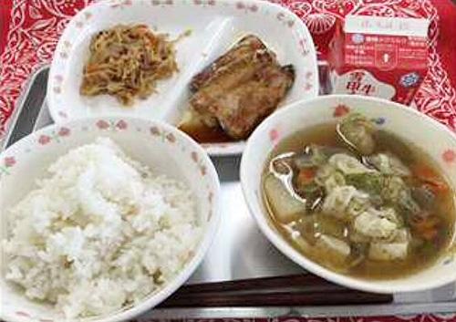 <文科省調査>中学校の給食実施率は全国平均88%、神奈川だけが24%の惨状