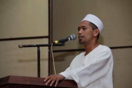 Ust Surya Taufik-Testimoni Ulama