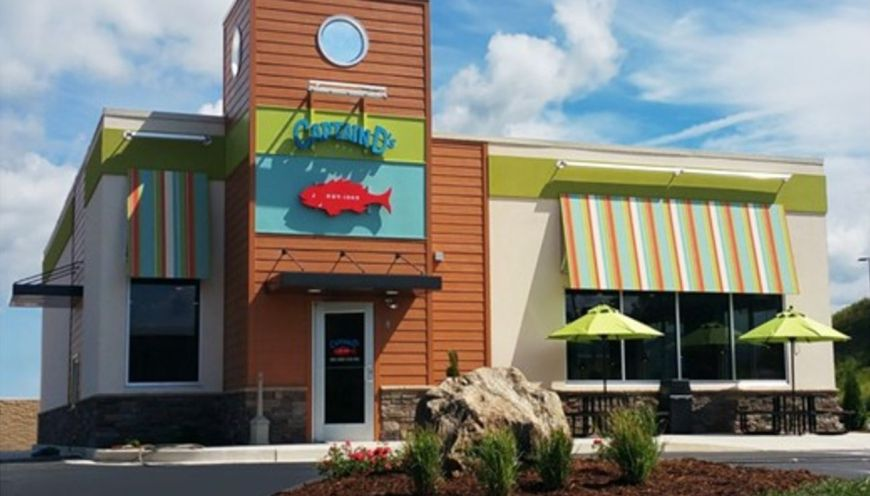 Captain D's Celebrates Fourth New Restaurant Opening in Louisiana This Year