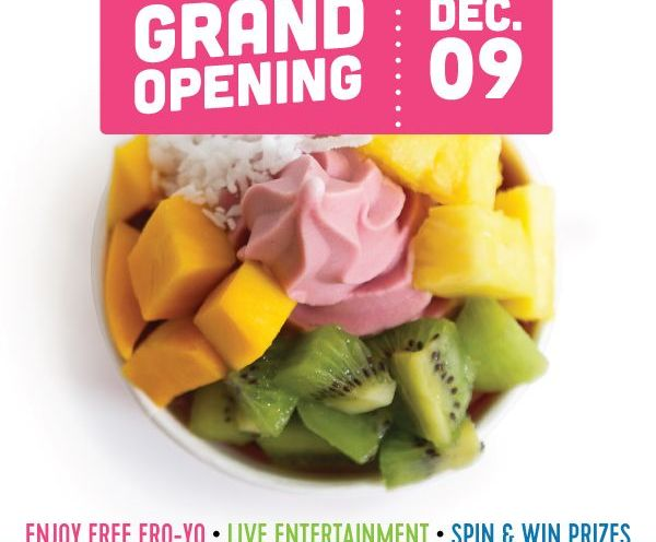16 Handles Opens New Location in Teterboro, New Jersey!