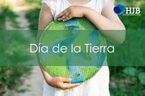 Portada artículo Día de la Tierra