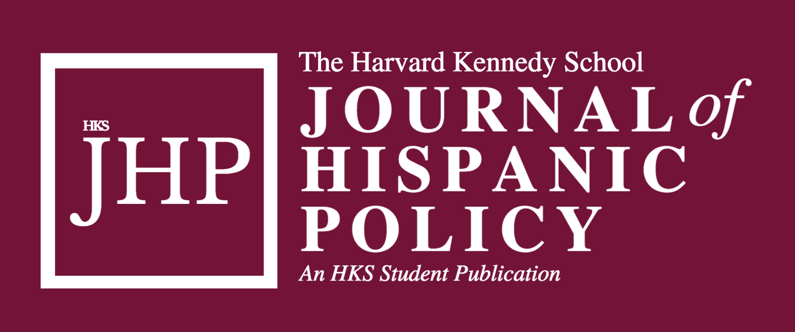 Journal of Hispanic Policy