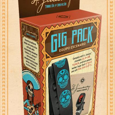 LGP Gig Pack