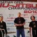 Croatian Open Jiu-Jitsu Championship 2010