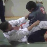 Croatian Jiu-Jitsu League 2012