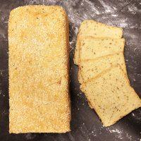 Groft sandwichbrød
