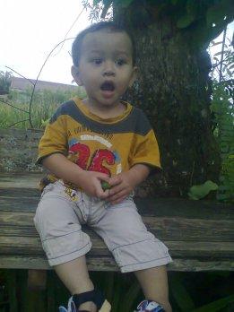 Lahir di Kuta Baro, 11 Maret 2011