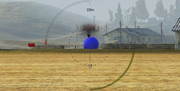 3D Sphere - Makct