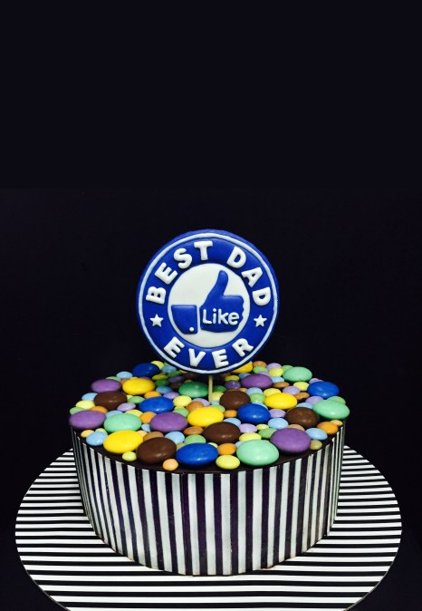 Ms B's CAKERY - Father's Day cake 2015 - 1MB