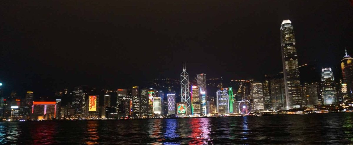 H.I.S Trip it Easyに香港とマカオの女子旅お勧めコースを紹介しました♪