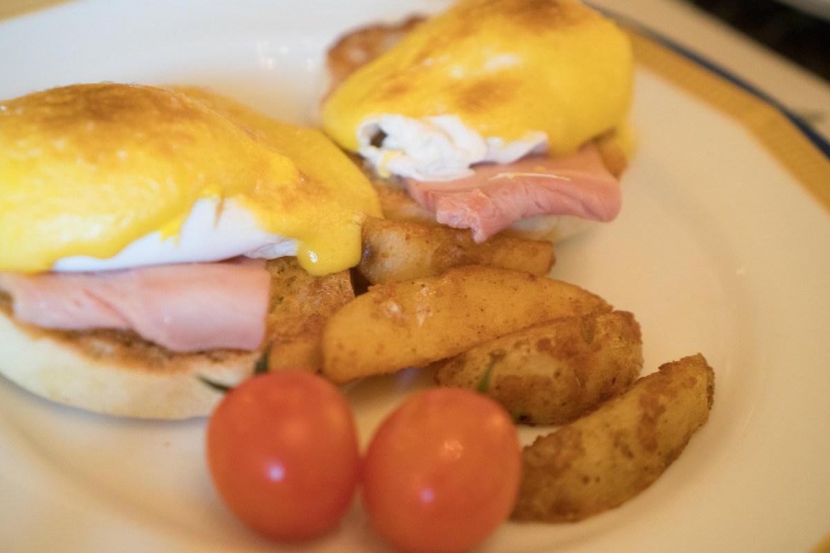 ペニンシュラ香港で朝食を―密かな人気メニューとは?