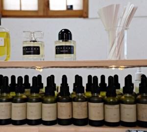 北村韓屋自製香水