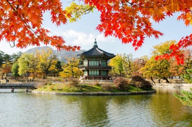 韓國世界文化遺產
