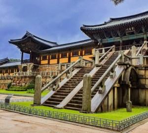 慶州一日遊