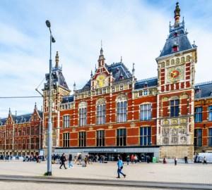 阿姆斯特丹必去景點